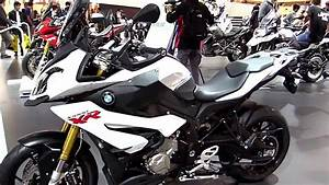 Bmw S1000xr 2018 : 2018 bmw s1000 xr special lookaround le moto around the world youtube ~ Melissatoandfro.com Idées de Décoration