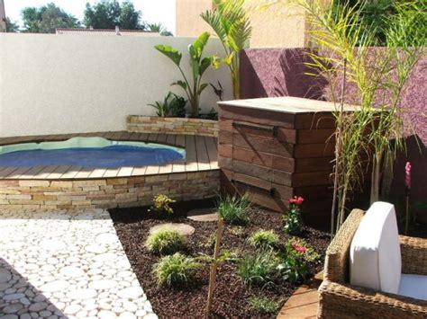 spa comme point de depart  projet paysager