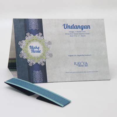 undangan pernikahan box souvenir hp wa
