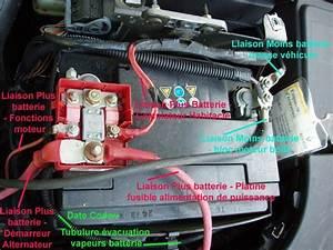 Batterie Renault Clio 3 : renault m gane 2 dci 120 fusible cal1 batterie hs renault m canique lectronique ~ Gottalentnigeria.com Avis de Voitures