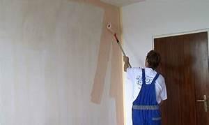 Jak malovat štětkou