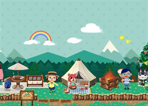animal crossing pocket camp   global economy