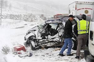 Oak Creek man killed in Colo. 131 crash | SteamboatToday.com