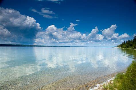 springs nature preserve michigan water trails