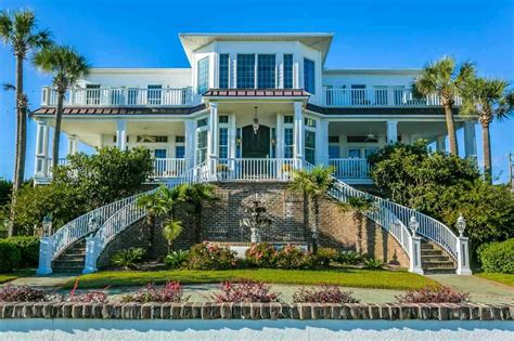 Houses For Sale  Ocean Drive  Crescent Beach North