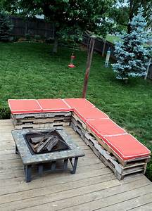 15 easy diy projects to make your backyard awesome the With build a better backyard easy diy outdoor projects