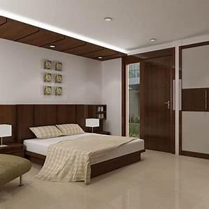 Bedroom Interior Design - Bedroom Interior Design Service