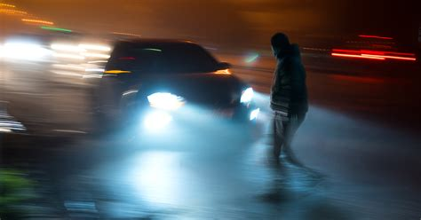 How Older Drivers Can Improve Vision and Night Driving