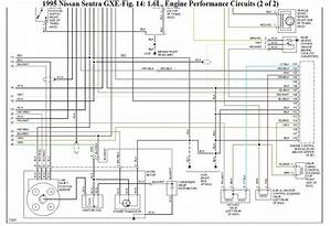 Excellent Nissan Sentra Wiring Diagram Image Electrical