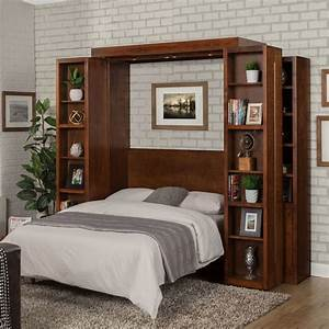 Library, Wallbed
