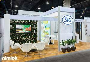 20, Exceptional, Trade, Booth, Display, Design, Ideas, U0026, Plan, Views, For, 3d, Artists