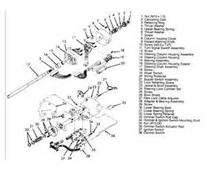 1990 silverado steering column autos post