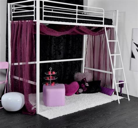 optimiser espace chambre chambre aménagée pour optimiser l 39 espace idéale pour les