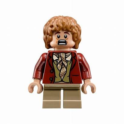 Lego Hobbit Chase Town Lake Fig Sets