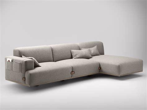 canape meridienne design duffle canapé avec méridienne by bosc design jean louis