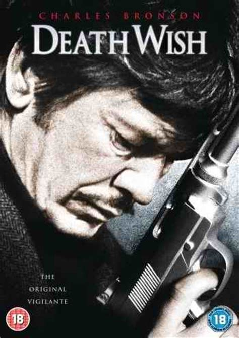 the shrine of charles bronson review wish 1974