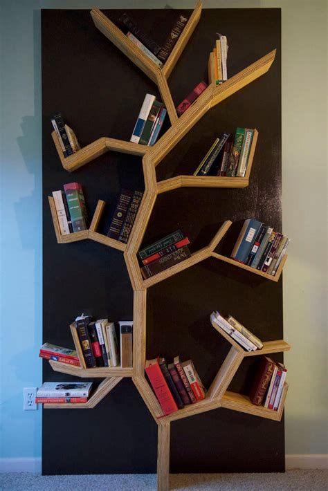Decorating Ideas Bookshelves by 16 Awesome Diy Ideas For Bookshelves Style Motivation