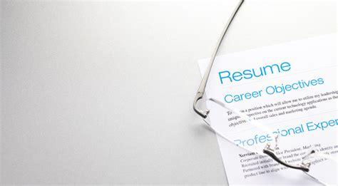 Here's Why The Resume Isn't Dead Yet  Glassdoor Blog