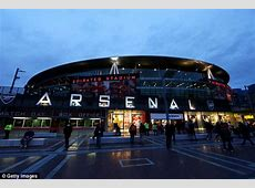 Arsenal boosted by matchday millions as Emirates