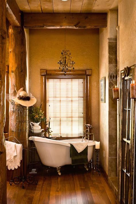 rich southwestern bathroom designs  inspire  interior god