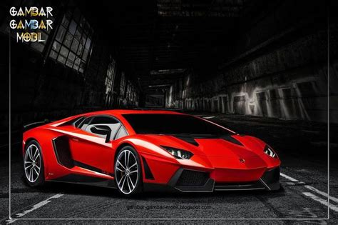 Gambar Mobil Lamborgini by Gambar Mobil Balap Gallardo Lamborghini