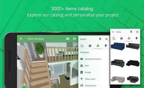 planner  home interior design creator  apk mod