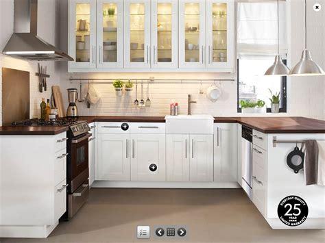 kitchen furniture white decorating the minimalist kitchen with stylish ikea white