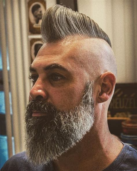 Ducktail Beard How To Style And Groom Like A Boss 2019