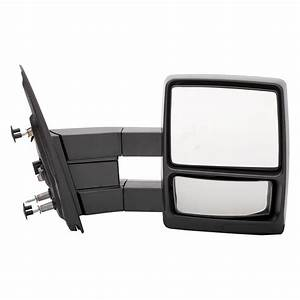 Island Towing Maui  2011 Ford F150 Towing Mirrors