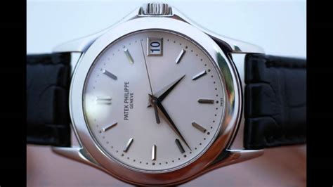 The Photos That Stopped Me Selling My Patek Philippe