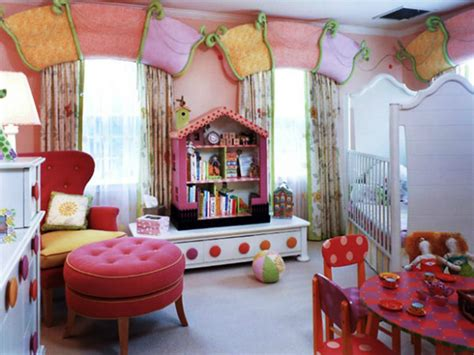 Create A Dream Room For Your Kid