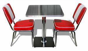 Table A Diner : american diner furniture retro diner sets 50s american diner booths diner set 4 wotever ~ Teatrodelosmanantiales.com Idées de Décoration