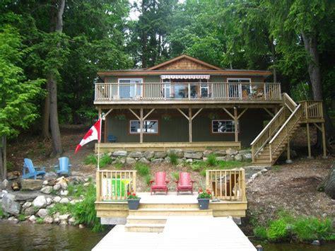 cottage for sale cottage sold in bracebridge comfree 338414
