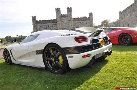 siege auto castle special report supercar siege 2015 at leeds castle gtspirit