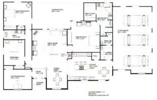 ranch house plans with 2 master suites new construction home plans for paradise vista in grants