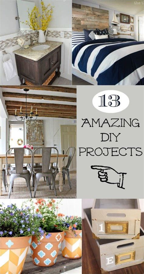 Diy Crafts Ideas  Bloggers Come Up With The Best Stuff