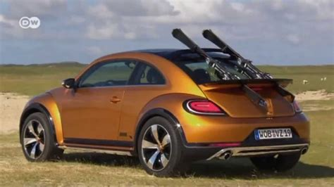 Preview - VW Beetle Dune | Drive it! - YouTube