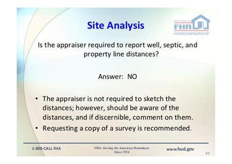 Are Bedroom Photos Required In An Fha Appraisal by Fha Appraisal And Inspection Issues
