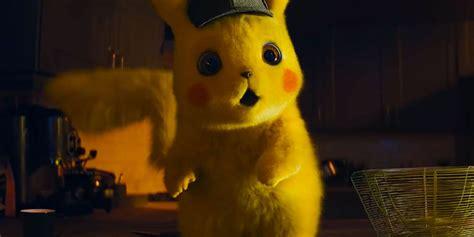 detective pikachu trailer reveals    mewtwo
