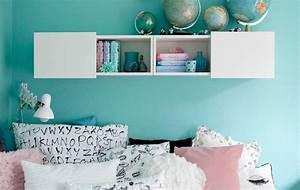 Teenager Zimmer Ikea : zimmer f r teenager einrichten tipps ideen ikea deutschland ~ A.2002-acura-tl-radio.info Haus und Dekorationen