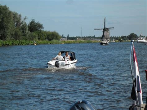 Zeeland Visboot Huren by Visboot Verhuur