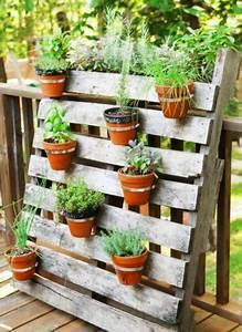 8 Faons De Dcorer Son Jardin Avec Des Objets Recycls