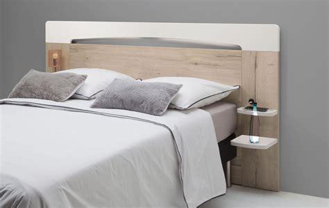 Tête de lit 160 cm easy 3 coloris chêne sésame · tête de lit 160 cm. Tête de lit Verseau Blanc laque Perle 140 ou 160 - Meubles Minet