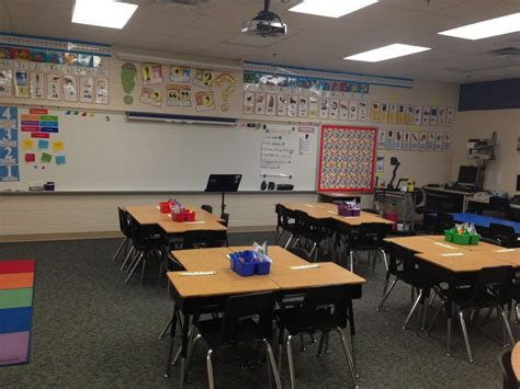 best desk arrangement for classroom management desk arrangement classroom pinterest