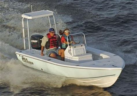 Boat Loan Rates Louisiana by 2015 Sea Chaser 160 Flats Power Boats Outboard