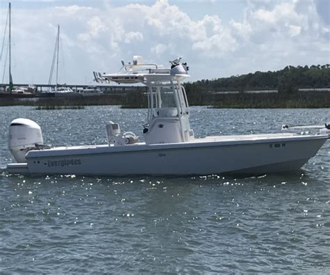 Used Everglades Boats For Sale By Owner by Power Boats For Sale In Gainesville Florida Used Power
