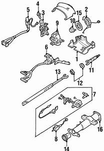 Oem Shaft  U0026 Internal Components For 1998 Chevrolet Tahoe