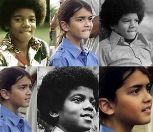 Why are Michael Jackson's kids white? - Quora
