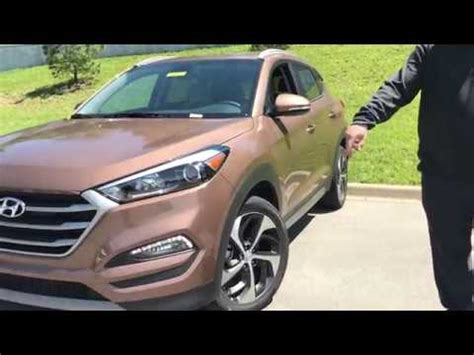 Oxmoor Hyundai Louisville by 2017 Oxmoor Hyundai Tucson Sport Awd For Sale In