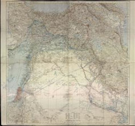 ad  sykes picot agreement